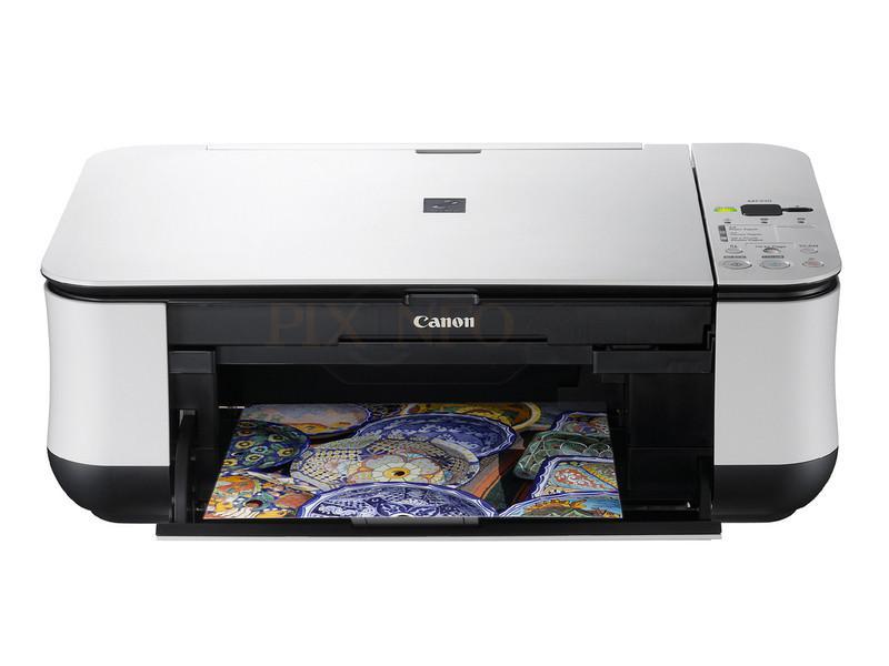 скачать установочный драйвер для принтера canon mp250