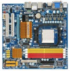 Matična ploča GIGABYTE AMD MB GA-MA78GPM-DS2H - Beograd Srbija