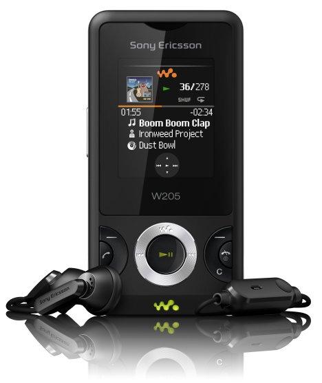 Šta biste poklonili osobi iznad za rodjendan ? - Page 6 Sony-Ericsson-W205-mobilni-1225-7101