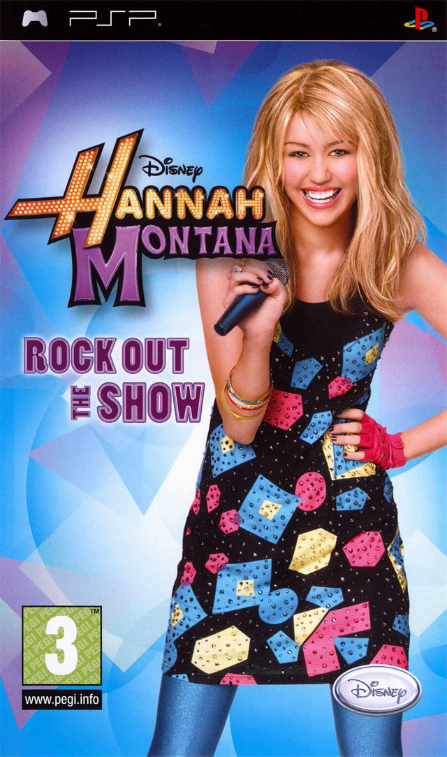 HANNA MONTANA ROCK OUT THE SHOW psp game Hannah-Montana-Rock-Out-the-Show