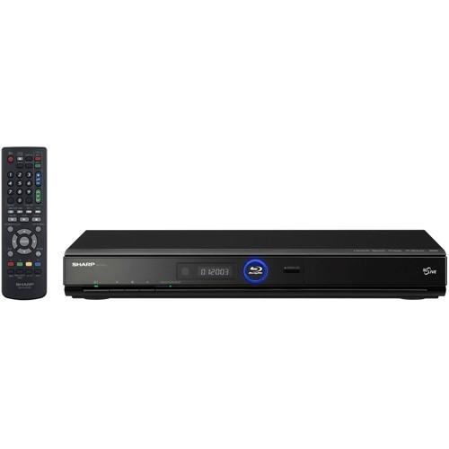 blue ray player sharp full high definition 1080p 24hz bdhp22sb plejeri beograd srbija. Black Bedroom Furniture Sets. Home Design Ideas