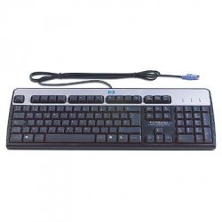 HP-Standard-Keyboard-PS-2-DT527A