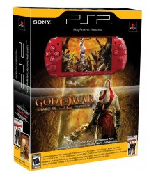 Igrica-PSP-God-of-War-PSP-9908623