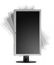 LCD-monitor-LG-24-Wide-W2442PA-BF