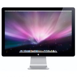 LCD-monitor-APPLE-LED-Cinema-Display