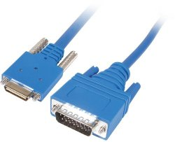 HP-ProCurve-Secure-Router-Serial-Cable-X-21-DTE-J8755A