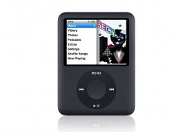 iPod-APPLE-Nano-Black-Clamshell-8GB
