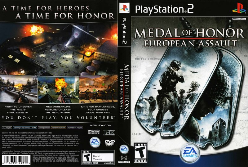 medal of honor airborne demo free download pc