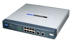 VPN-Ruter-LINSYS-BY-CISCO-RV082