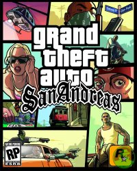 Igica-SONY-za-PS2-Grand-Theft-Auto-San-Andreas-PS2-55304351