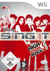 High-School-Musical-3-Sing-It