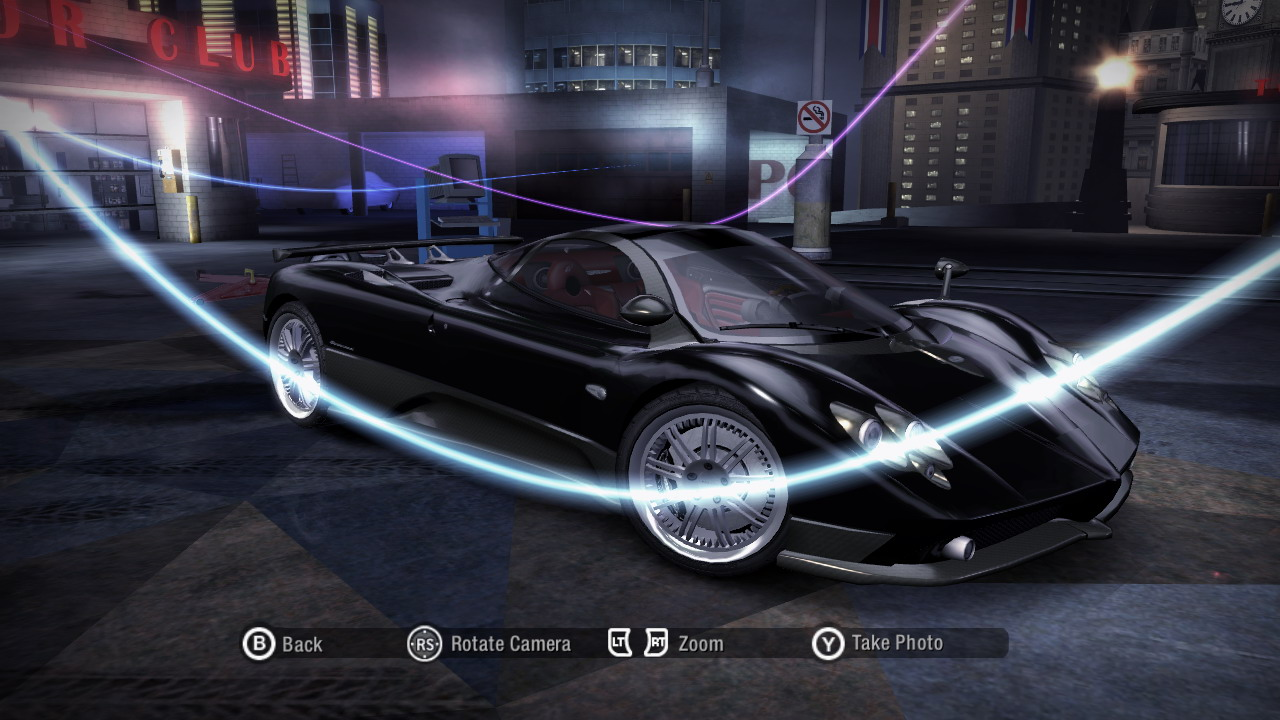 nfs carbon cheats ps3