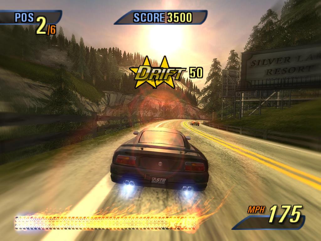 Los 10 mejores juegos de autos y carreras