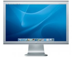 LCD-monitor-APPLE-23-Cinema-M9178ZM-A