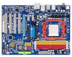 Matična ploča GIGABYTE AMD MB GA-MA720-US3 - Beograd Srbija