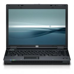 Laptop-HP-6715B-AMD-TL58-1-9GHz-15-4-WXGA-1024MB-160GB-DVDRW-WL-BT-YU-DOS-GR794ES