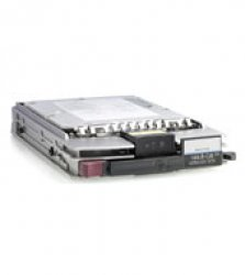 Hard-disk-HP-72GB-15K-SCSI-U320-Hot-plug-80pin