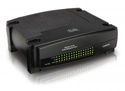 Switch LINKSYS EZXS16W-EU / EtherFast 10/100 16-Port
