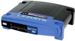 Router-LINKSYS-BEFSR81